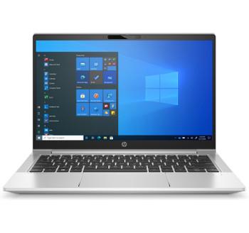 """HP ProBook 430 G8 Notebook PC I5-1135g7 16GB, 256GB SSD, 13.3"""" HD, Wl, Bt, W10p Msna, 1yr"""