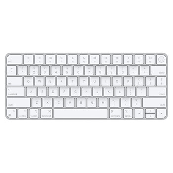 Apple Magic Keyboard with Touch ID - US English (for Mac models with Apple silicon)