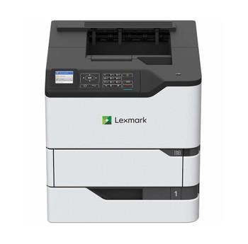 Ex-Demo Lexmark MS823dn 61ppm A4 Mono Laser Printer (50G0239)