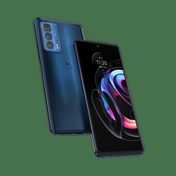 Motorola Edge 20 Pro Midnight Sky 5G Smartphone