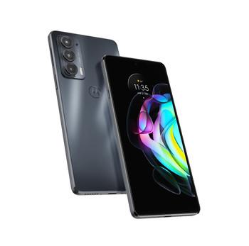 Motorola Edge 20 Frosted Onyx 5G Smartphone