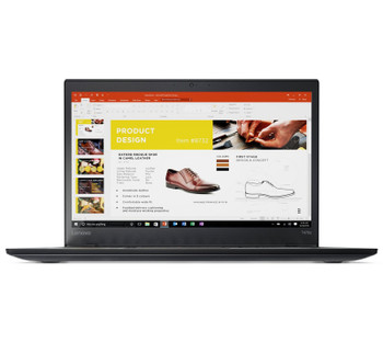 "Lenovo ThinkPad T470s Notebook PC i7-7600U 14"" Touch FHD"