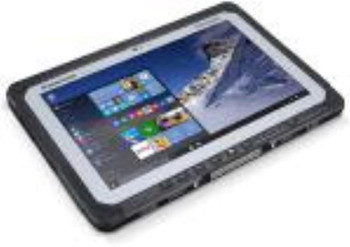 """Panasonic Toughbook CF-20 (10.1"""" Tablet Only) Mk2 with 512GB SSD, 8GB Ram"""