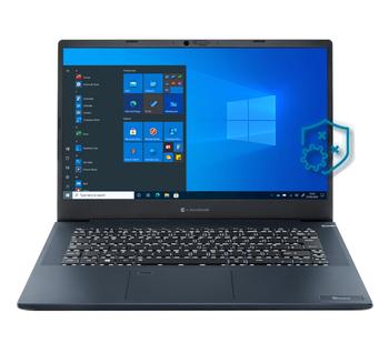 """Toshiba Dynabook Tecra A40-J Notebook PC, I7-1165g7, 14"""" FHD, 16GB, 512GB SSD, USB-C, W10p, 3yr"""