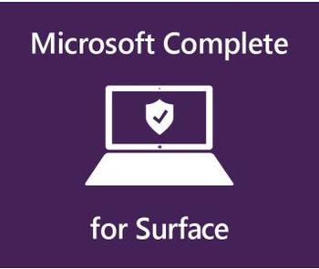 "Surface Hub 2s 85"" Ehs 3yrs Warranty (1 Additional Year)"