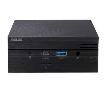 """Asus PN50 E1 Mini PC, Amd Ryzen R5-4500u, Ddr4(0/2), m.2 (0/1), 2.5"""" (0/1), gbe, Usb-c, 3yr W"""