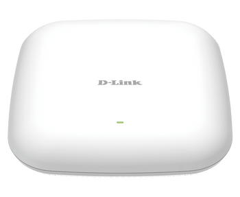 D-Link Nuclias Connect AX3600 Wi-Fi 6 Dual-Band PoE Access Point