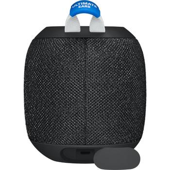 Ultimate Ears Wonderboom 2 Portable Bluetooth Speaker (Black)