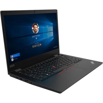 Lenovo ThinkPad L13 Yoga 13.3 inch FHD Touch 2in1 Notebook Laptop Intel i510210U 1.60GHz, 16GB RAM, 256GB NVMe SSD, Intel UHD Graphics, Win10 Pro, 12 Mth Wty (Refurbished)