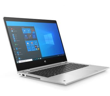 "HP ProBook x360 435 G8 Notebook PC R3-5400U 13.3"" FHD Touch 8GB 256GB W10P64 (4V8G4PA)"