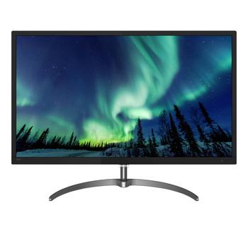 "Philips 325E8 2K 32"" QHD 5m 75hz FreeSync LED Monitor"