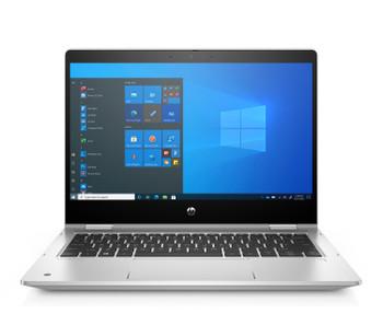 HP ProBook x360 435 G8 Notebook PC R3-5400U 8GB 256GB Msna W10Pro