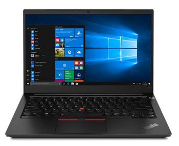 "Lenovo ThinkPad E14 G2 Notebook PC 14"" FHD Ryzen 5 Pro-4650U 16GB 512GB SSD W10P64 1yos"