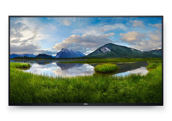 "Dell 55"" 4K Conference Room Monitor: C5519Q"