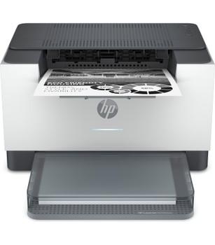 HP LaserJet M209dwe 29ppm A4 Duplex & Wireless Mono Laser Printer (Locked to Genuine HP Toner) (6GW62E)