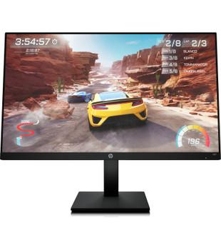 "HP X27 27"" IPS 165hz FHD Gaming Monitor"