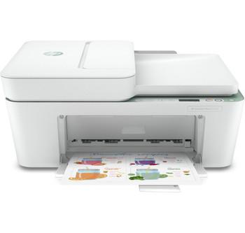 HP DeskJet 4122e All-in-One Inkjet Printer