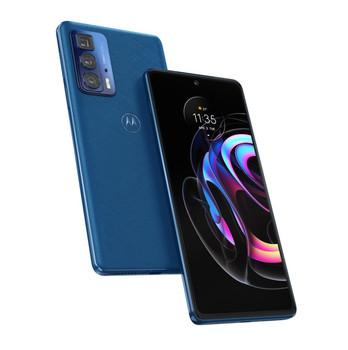 Motorola Edge 20 Pro Indigo 5G Smartphone
