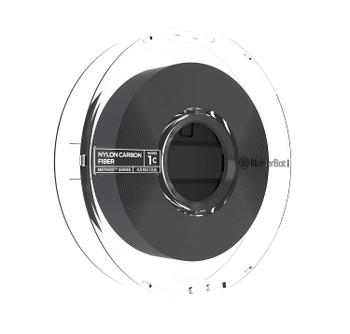 MakerBot Method Nylon Carbon Fiber Filament Black 0.5KG