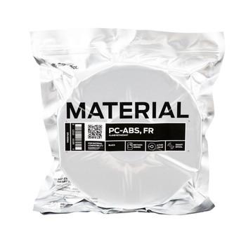 MakerBot Method X PC-ABS FR Filament Black 0.63KG