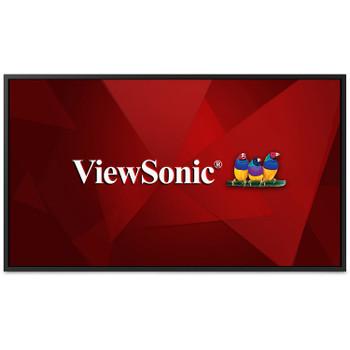ViewSonic 55 4K Slim Bezel Wireless Presentation Display
