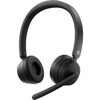 Surface Modern Wireless Headset - Black
