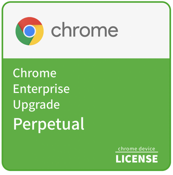 Chrome Enterprise Perpetual License (Authorised Reseller ONLY) - for Life Span of Device