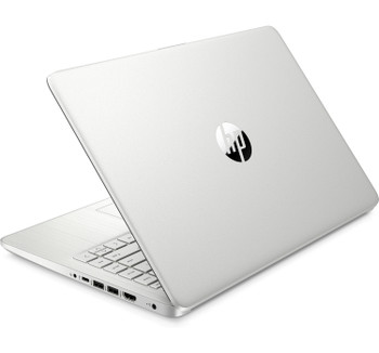 HP Laptop 14S-DQ2589TU Notebook PC I5-1135g7 8GB 512GB FHD W10h