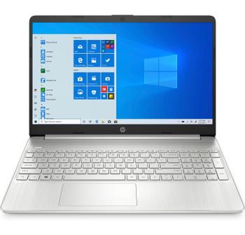HP Laptop 15s-fq2608TU I7-1165g7 16GB 512GB FHD W10h