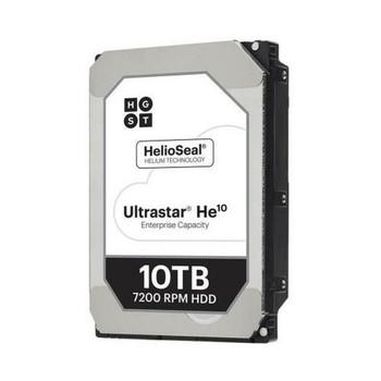"""WD 3.5"""" 26.1mm 10000gb 256mb 7200rpm SATA Hard Drive"""
