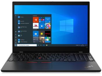 "Lenovo ThinkPad L15 G2 Notebook PC I7-1165g7, 15.6"" FHD, 256GB SSD, 8GB, Wifi + Bt, W10p64, 1yos"