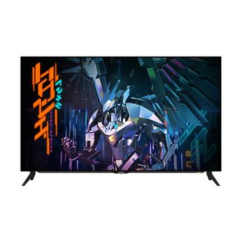 """Gigabyte Aorus FO48U Gaming Monitor 48"""" OLED, 3840 X 2160, 120hz, Ips 1ms, 2xhdmi, Dp, 3yr"""