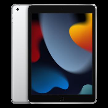 Apple 10.2-inch iPad (9th Generation) Wi-Fi 64GB - Silver