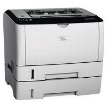 Ricoh SP3410DN A4 Mono 28ppm Laser Printer Duplex (Second Hand - Used)
