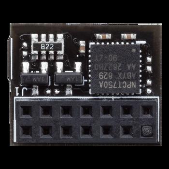 Asus TPM-SPI 14-1 Trusted Platform Module