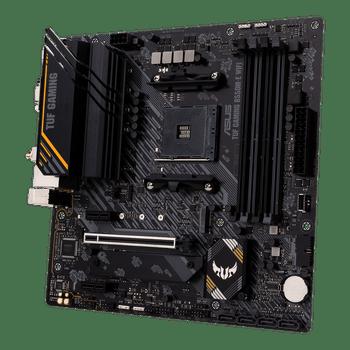 Asus TUF-GAMING-B550m-e-Wi-Fi AMD MATX Motherboard