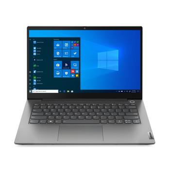 Lenovo ThinkBook 14 G2 Notebook PC I7-1165g7 8GB 256GB W10p 1yos
