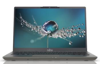 """Fujitsu LifeBook U7411 Notebook PC, 14"""" FHD Touch, I7-1165g7, 16GB, 512GB SSD, Wifi, Bt, W10pro, 3yr"""