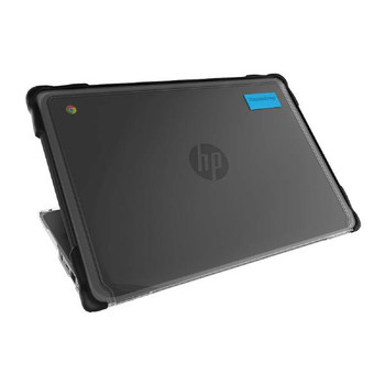Gumdrop Rugged Case Slimtech for HP Chromebook 11 G8/G9 EE, HP Chromebook 11A G8 EE, HP Chromebook 11 G9 EE, HP Chromebook 1
