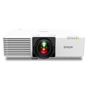 Epson EB-L630SU WUXGA 6000 ANSI 2500001 Laser HDBASE-T Short Throw Projector - White