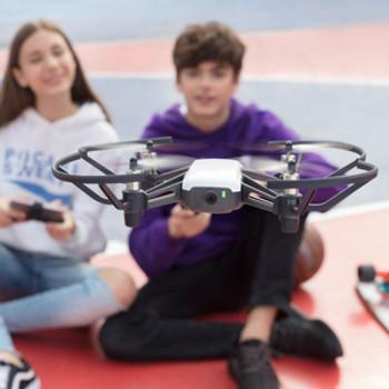 DJI Ryze Tello Drone White 5MP Camera 720P Video 100m Range (CP.PT.00000209.01)