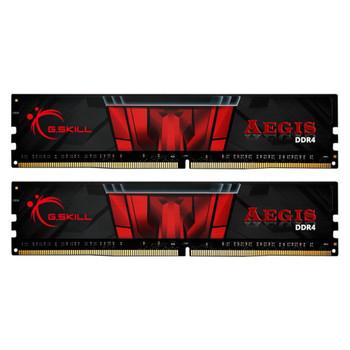 G.Skill Aegis 32GB Kit 2x16GB DDR4 3200mhz Dimm