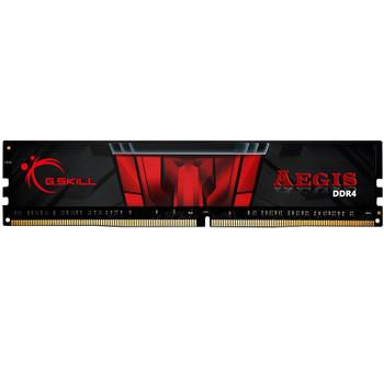 G.Skill Aegis 16GB DDR4 3200mhz Dimm