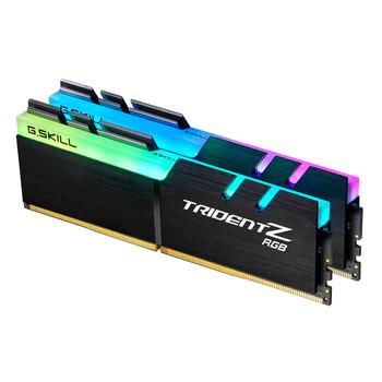 G.Skill Trident Z RGB 32GB Kit 2x16GB DDR4 3600mhz Dimm