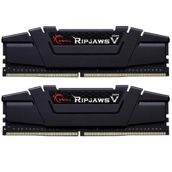 G.Skill Ripjaws V 32GB Kit 2x16GB DDR4 3600mhz Dimm