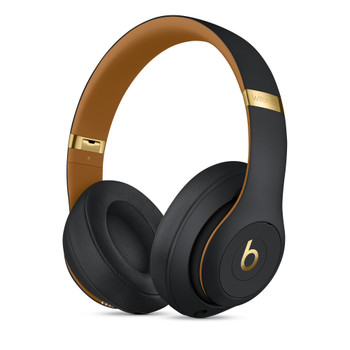 Beats Studio3 Wireless Over-Ear Headphones (The Beats Skyline Collection) - Midnight Black