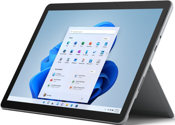 "Edu Surface Go 3, 10.5"" Pent 4gb/64gb Wifi, Platinum W10p, 2yr"