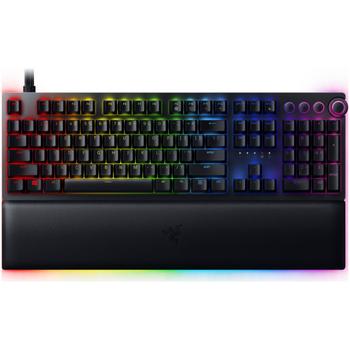 Razer Huntsman V2 Analog-Optical Gaming Keyboard-US Layout FRML