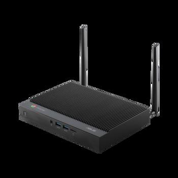 ASUS Fanless Chromebox, i3-10110U, 8GB, 128G, ZTE, 3 Yrs OSS NBD