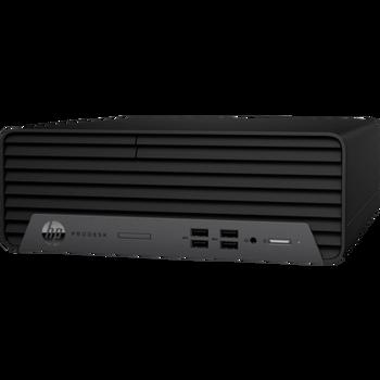 HP ProDesk 405 G6 SFF, Ryzen 5 Pro 4650G, 8GB, 256GB SSD, W10P64, 3-3-3
